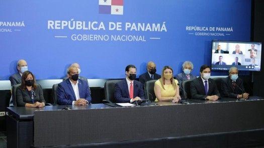 Gobierno negociará contrato con Minera Panamá