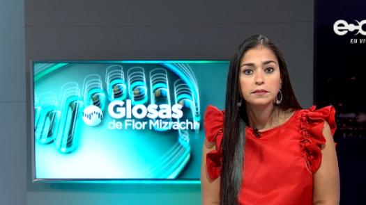 No los soltemos. No los soltemos | Flor Mizrachi