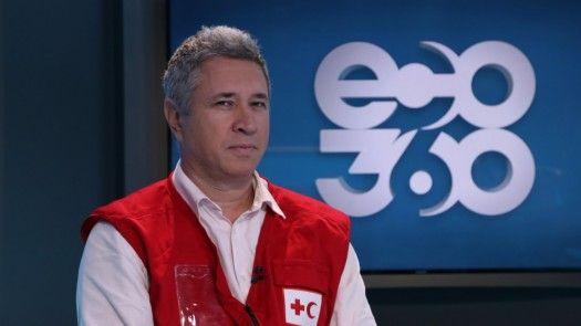 La Federación Internacional de la Cruz Roja se activará cuando surja una solicitud de apoyo oficial