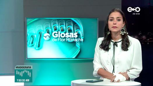 Presidente, se llama democracia, no ruido | Flor Mizrachi
