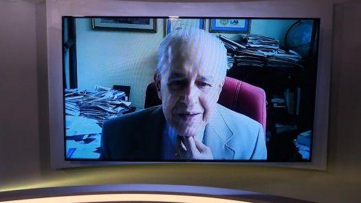 Banquero Luis H. Moreno sugiere cambio a Constitución tras persistente alianza entre órganos