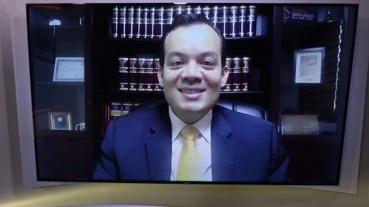 No existe liderazgo político en materia de justicia, advierte gremio de abogados