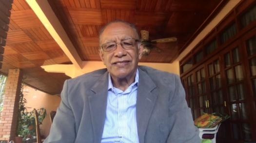 Francisco Cárdenas: pago a médicos cubanos será de gobierno a gobierno