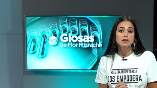 Ya dejen abrir a la gente | Flor Mizrachi
