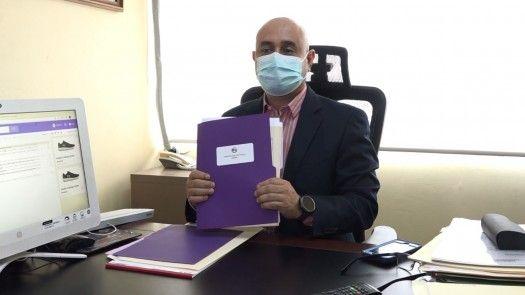 Piden expulsión de diputados que votaron por Adames