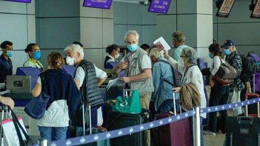 Aeropuerto de Tocumen enfocado en recuperación operativa y financiera