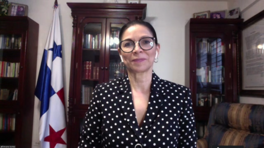 Ana Matilde Gómez: Mecanismo para escogencia de magistrado ha sido burlado
