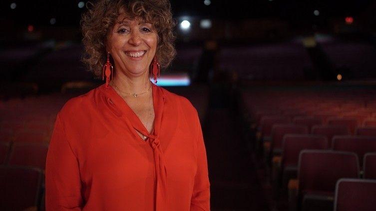 Pituka Ortega recomendó a los jóvenes ver cine variado y diferente
