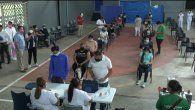 Vacunación por barrido en Panamá Norte habilitó 19 centros