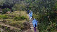Realizan barridos covid en zonas de difícil acceso en Chiriquí