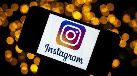Alentar a los jóvenes a tener cuentas privadas es un gran paso en la dirección correcta cuando se trata de bloquear el contacto no deseado de los adultos, dijo Instagram. AFP