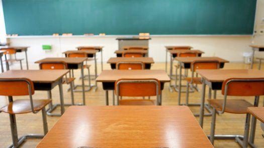 UNICEF recomienda al Gobierno reapertura segura de escuelas