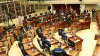 Imagen de la Asamblea está desprestigiada