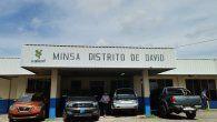 Nuevos puestos de vacunación AstraZeneca en Chiriquí