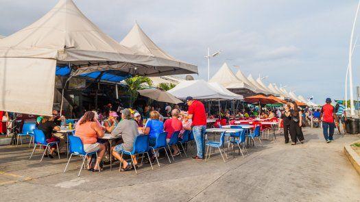 Bares y restaurantes no pidieron al MINSA limitar entrada