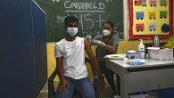 Covid-19 registra más de 200 millones de casos en el mundo