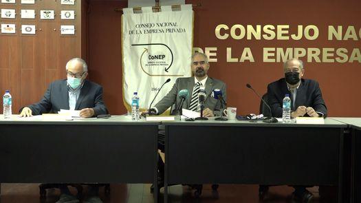 El Consejo Nacional de la Empresa Privada propone sistema integrado de pensiones para la CSS