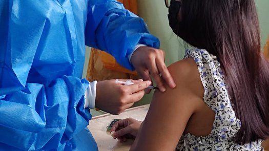 Panamá coloca más de 2,252,051 dosis de vacunas contra covid