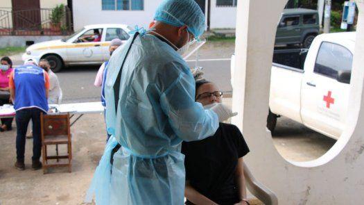 99% de vacunados no van a estar en riesgo por Covid-19