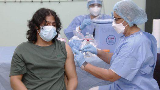 1,138 casos positivos nuevos de Covid en Panamá