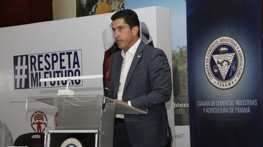 CCIAP: Veto parcial del Ejecutivo a Reformas es insuficiente, preparan demanda
