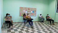 Jóvenes y niños, mayores víctimas de variante Delta
