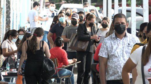 Vacunación por barrido continuará en San Miguelito y Arraiján.